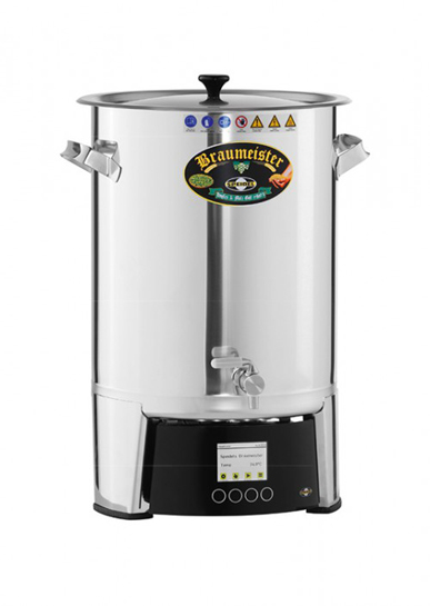 Brewing - Braumeister 20L