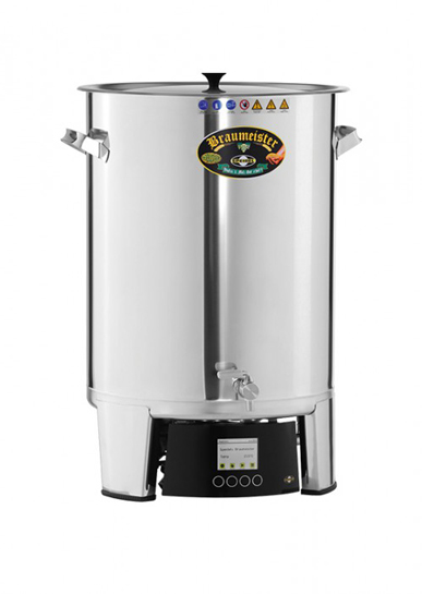 Brewing - Braumeister 50L