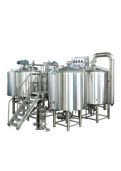 Brewing - Traditional Brewing