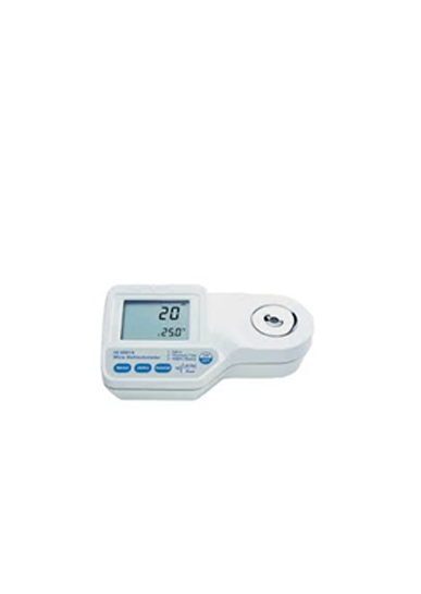 Oenological & Laboratory Products - Digital Refractometer