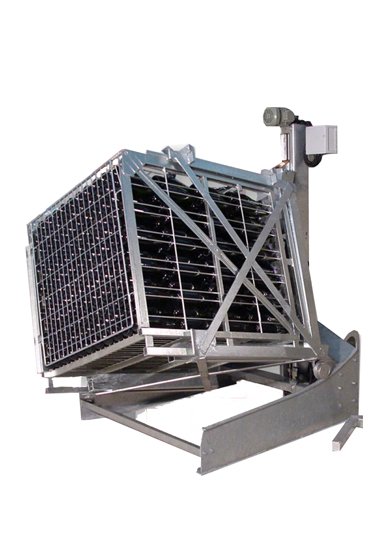Carbonation - 1 Cage Gyropalette