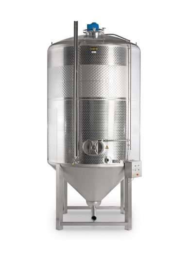 Tanks and Fermenters - Closed Tank