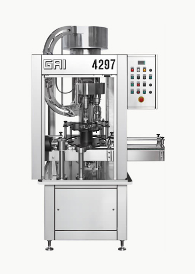 Bottling - GAI4297