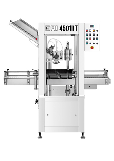 Bottling - GAI4000