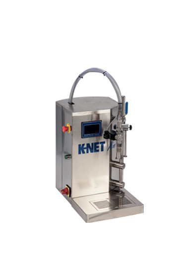 Bottling - Semi-Automatic Fillers - K-net mini