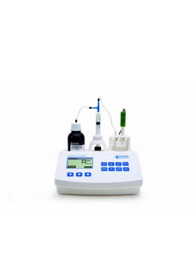 Oenological & Laboratory Products - Mini Acidity Titrator