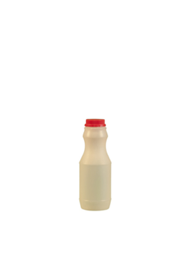 Plastic - 500 ML