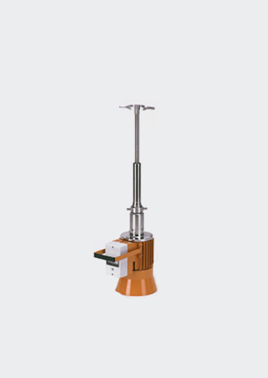 Pumps - Stirrer Mixer1