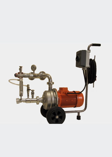 Pumps - Mini Flotation Pump