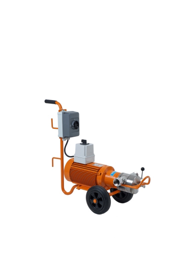 Pumps - Impeller Pump 12000L/h
