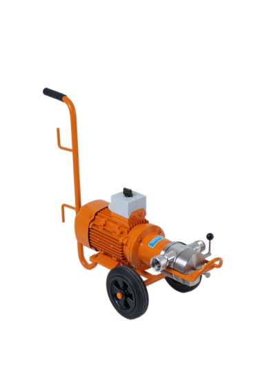 Pumps - Impeller Pump 6000L/h