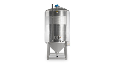 Tanks and Fermenters