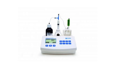 Oenological products & Laboratory