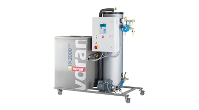 Heat Exchanger Pasteurizer